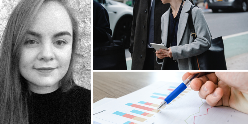 From Arts to Accounting: How Niamh Power Secured a Place on EY's Graduate Programme