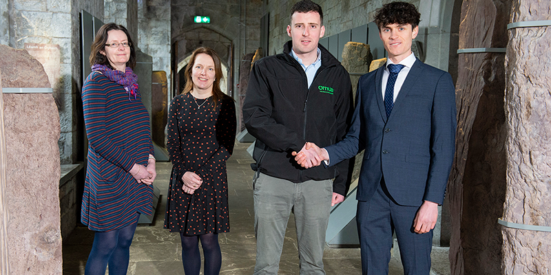THE ORNUA/UCC CENTRE FOR CO-OPERATIVE STUDIES ESSAY COMPETITION WINNER ANNOUNCED