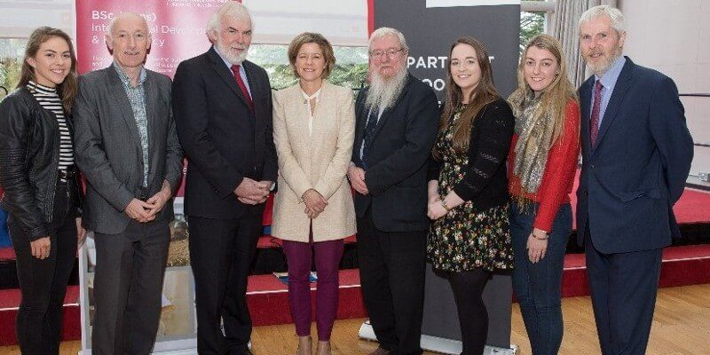 UCC International Development Student Showcase