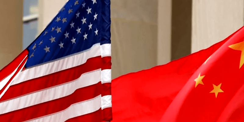 Behind the US and China's conscious economic decoupling
