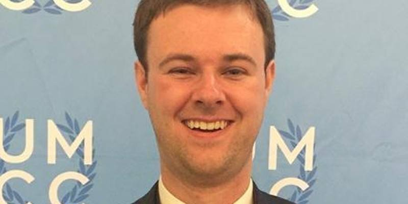 Student Blog: Paul Harte on the MSc Corporate Finance