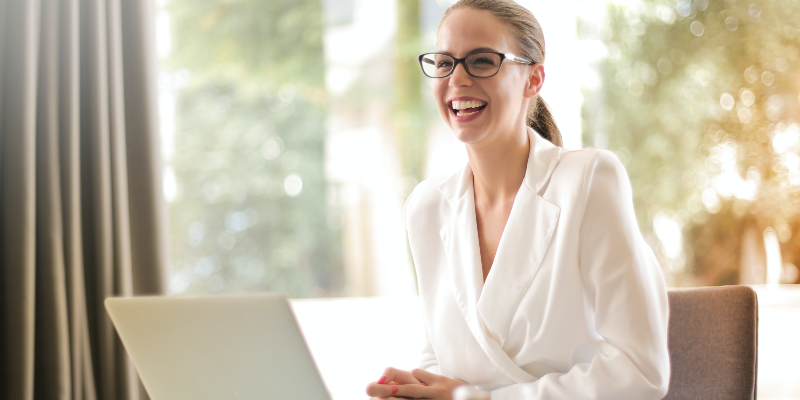 How to remain positive during your job search: An Executive Coach's perspective