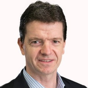 Professor Niall O'Sullivan