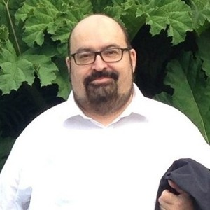 Professor Matthias Beck